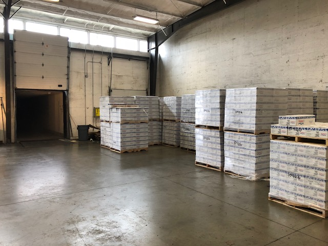 When ... & The Importance of Lighting for Cold Storage Facilities | Washington ...